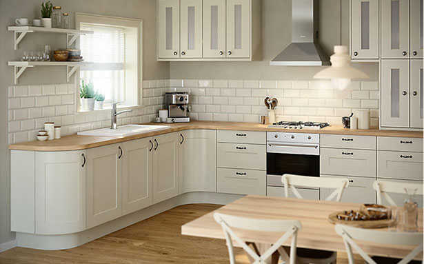 The Advantages Of Working With A Kitchen Designer