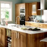 bandq-walnut-shaker-fitted-kitchen